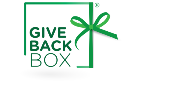 GIMV Give Back Box products on shopgoodwill.com